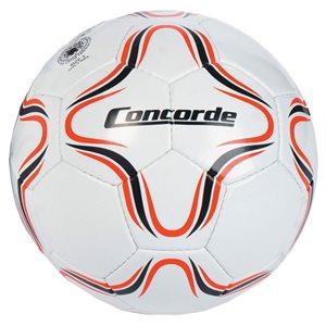 Ballon de soccer, enveloppe en PVC
