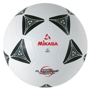 Ballon de soccer Mikasa en caoutchouc