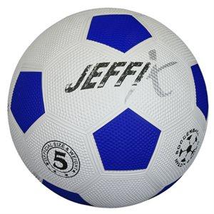 Ballon de soccer récréatif en caoutchouc