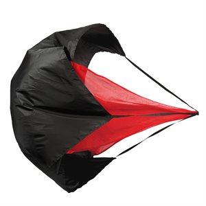 """Parachute de vitesse COREFX, 54"""""""