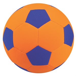 Ballon de soccer en néoprène