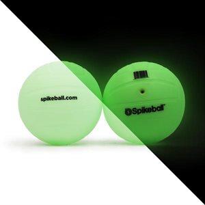 Balles de SPIKEBALL phosphorescent