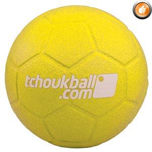 Ballon de tchoukball revêt. Speedskin