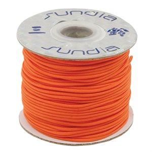 Ficelle SUNDIA pour diabolo, 34m, orange