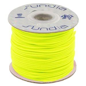 Ficelle SUNDIA pour diabolo, 34m, jaune