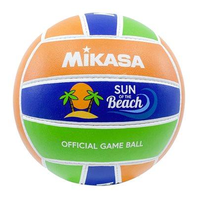 Ballon de volleyball de plage Sun of the Beach
