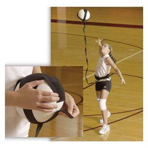 Élastique de taille pour entraînement avec ballon