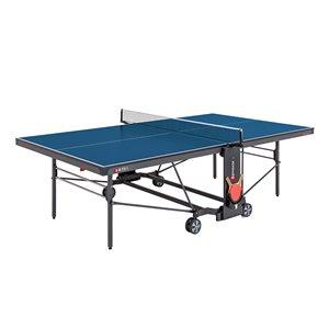 Table de tennis de table intérieure, Sponeta 19mm