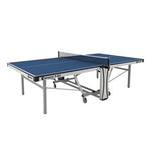 Table de tennis de table intérieure, Sponeta 25mm