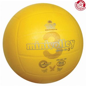 Ballon de mini-volley Trial