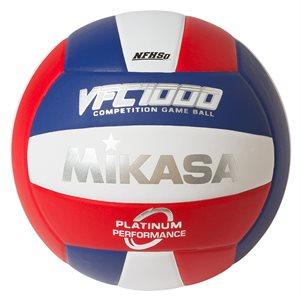 Ballon de volleyball cuir japonais