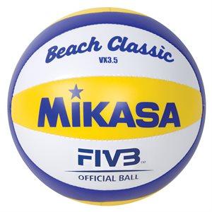 Mini réplique du ballon de plage J.O. 2016