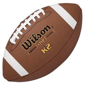 Ballon de football Wilson K2