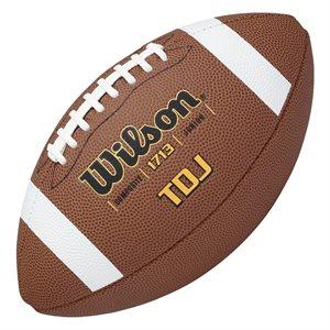 Ballon de football Wilson TDJ